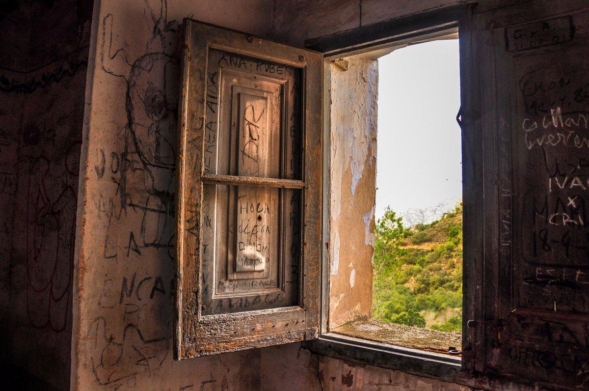 Opening Windows