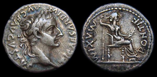 Human Coins