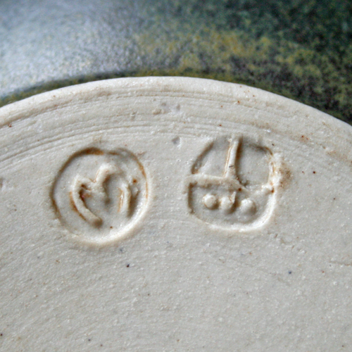 The Potter's Mark